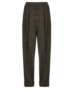 TRADEMARK | Donegal Tweed Trousers