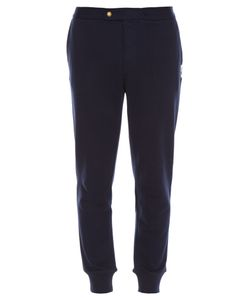 Moncler Gamme Bleu | Relaxed Cotton Track Pants