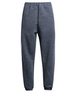 Astrid Andersen | Slim-Leg Jersey Track Pants