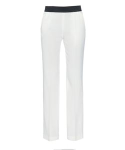 Haider Ackermann | Straight-Leg Crepe Trousers