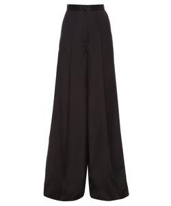 RACIL | Texas Wide-Leg Tuxedo Trousers