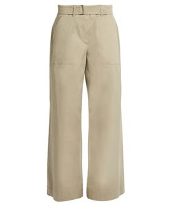 Weekend Max Mara | Laccato Trousers