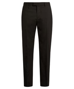 OAMC | Compression Slim-Leg Wool Trousers