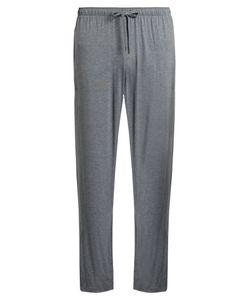 Derek Rose | Marlowe Jersey Trousers