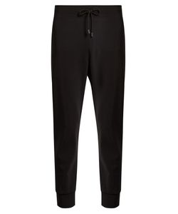 Calvin Klein Collection | Peiman Mesh-Panelled Track Pants