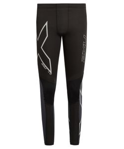 2XU | Wind Defence Compression Performance Leggings