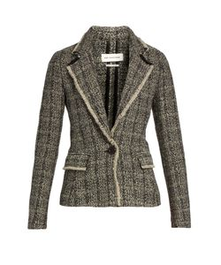 Isabel Marant Étoile | Lacy Tweed Jacket