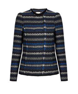 Rebecca Taylor | Variegated Tweed Jacket