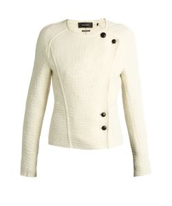 Isabel Marant | Lawrie Wool Jacket