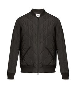 ADIDAS ORIGINALS BY WINGS + HORNS | Insulated Water-Resistant Bomber Jacket