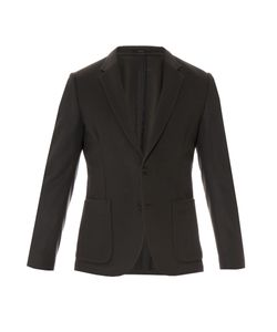 PAUL SMITH LONDON | Wool And Cashmere-Blend Blazer