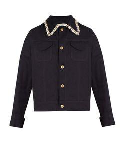WALES BONNER | Syms Embellished Jacket