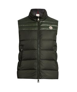 Moncler | Dupress Quilted Down Gilet