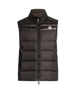 Moncler | Dupress Quilted-Down Gilet