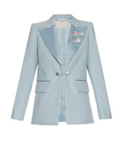 Marc Jacobs | Oversized-Lapel Tuxedo Jacket