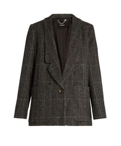 Rachel Comey | Loveless Prince Of Wales-Checked Jacket