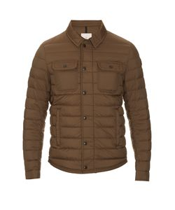 Moncler | Andy Quilted-Down Nylon Jacket