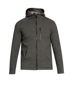 FUSALP | Owel Hooded Zip-Through Jacket