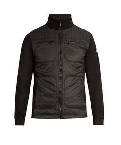 FUSALP | Pringy Water-Resistant Zip-Through Jacket
