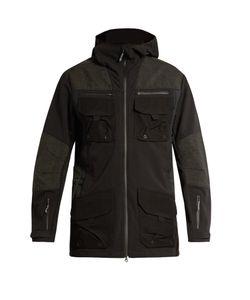 7L   Lightweight Performance Jacket