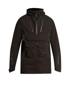 7L   Lightweight Hooded Peformance Jacket