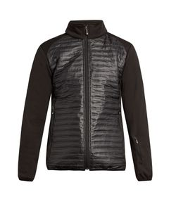 LACROIX | High-Neck Quilted Jacket