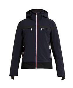 FUSALP | Gustavo Hooded Ski Jacket