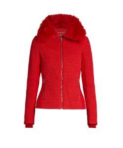 FUSALP | Montana Fur-Trimmed Ski Jacket