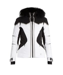 LACROIX | Pulse Hooded Ski Jacket