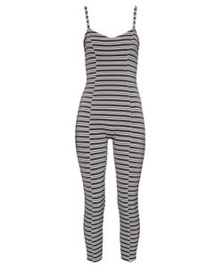 Lisa Marie Fernandez | Genevieve Striped Performance All-In-One