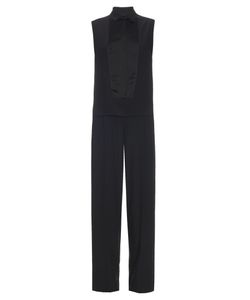 Maison Margiela | Straight-Leg Sleeveless Jumpsuit