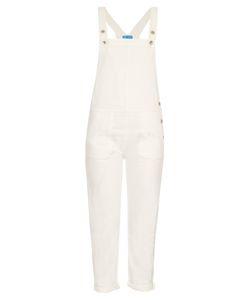 Mih Jeans | Cylla Slim-Leg Denim Dungarees