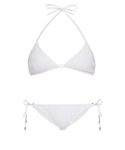 Melissa Odabash | Monte Carlo Crochet Bikini