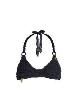 Stella Mccartney | Crochet Halterneck Bikini