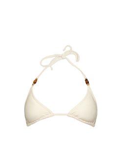 Heidi Klein | Tahiti Triangle Bikini Top