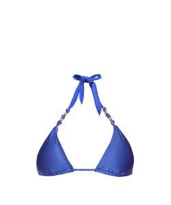 VIX | Solid Paula Bikini Top