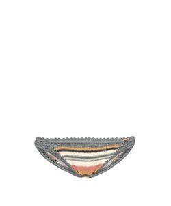 SHE MADE ME | Dhari Cheeky Crochet Bikini Briefs
