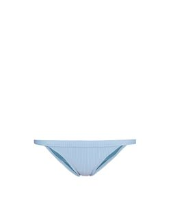 MADE BY DAWN | Traveler Ribbed Bikini Briefs