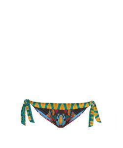 Paolita | Libra Tie-Side Bikini Briefs