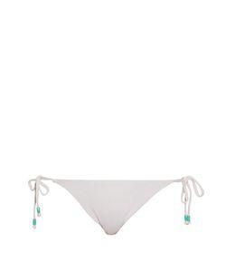 BIONDI | Pearl Bandeau Bikini Briefs