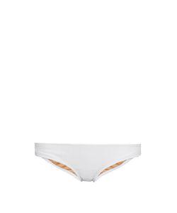 MADE BY DAWN | Petal 2 Low-Rise Bikini Briefs