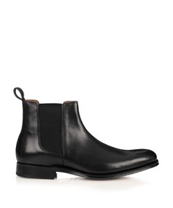 Grenson | Declan Leather Chelsea Boots