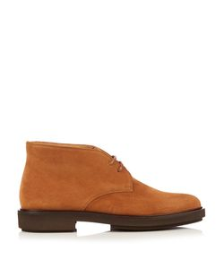 A.P.C. | Côme Suede Desert Boots