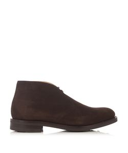 Church'S | Ryder Suede Boots
