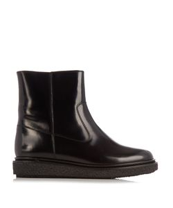 Isabel Marant | Connor Leather Ankle Boots