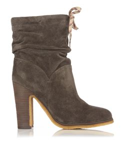 See By Chloe | Jona Suede Ankle Boots