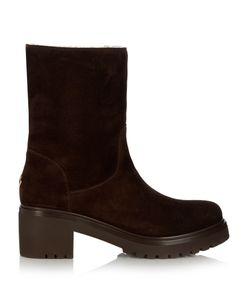 Moncler | Cassandre Ankle Boots