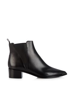 Acne Studios | Jensen Leather Boots