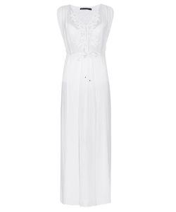 VIX | Agatha Embroidered Dress