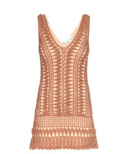 Melissa Odabash | Alexis Crochet Dress